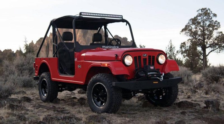 Auto Industry News: Naked ATV Ride Turns into Police Chase