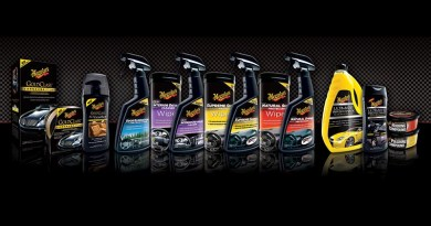 Detailing with Meguiars