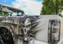 5 of the Wildest, Wackiest, & (Depending on Perspective) WORST Mini Truck Builds