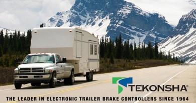 Tekonsha Brake Controllers