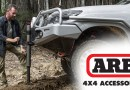 You Don't Know JACK! ARB Hydraulic Off-Road Jack