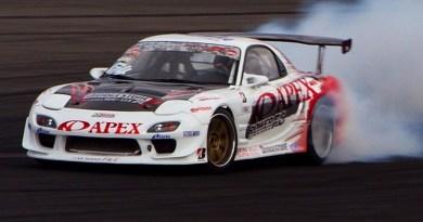 APEXi Drift