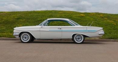 We wave goodbye to the iconic nameplate - Chevy Impala