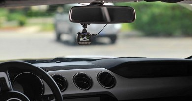 What's the deal with dash cams?