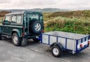 Basic Do's and Don't's when Building a Utility Trailer