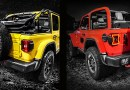 Magnaflow Offers JL Exhaust Systems For 2018 Wrangler