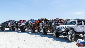 Tech Corner: Going from 35s to 37s-Bigger Tires is a BIG