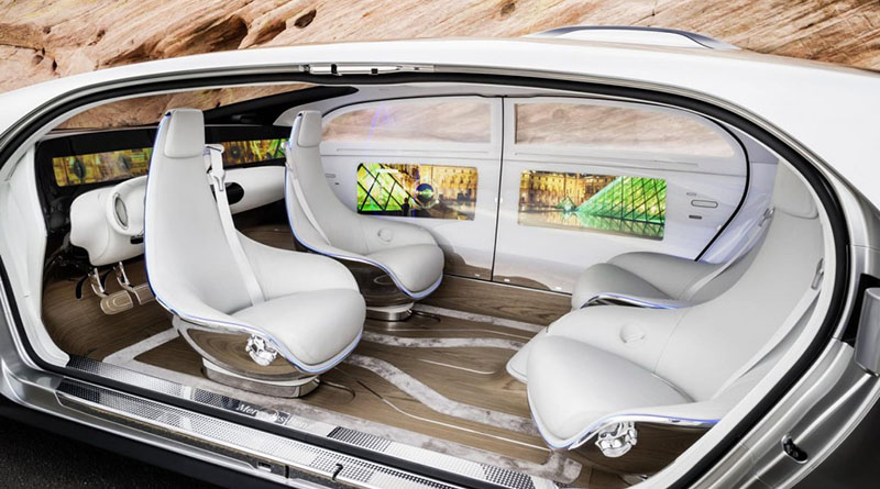 Modern Car Connectivity: Future Car Technology and What to Expect
