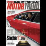 Elon Musk - Motor Trend