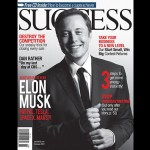 Elon Musk - Success Magazine
