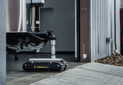 Brand Spotlight: The World is Yours with Trailer Valet's Tow Dollies