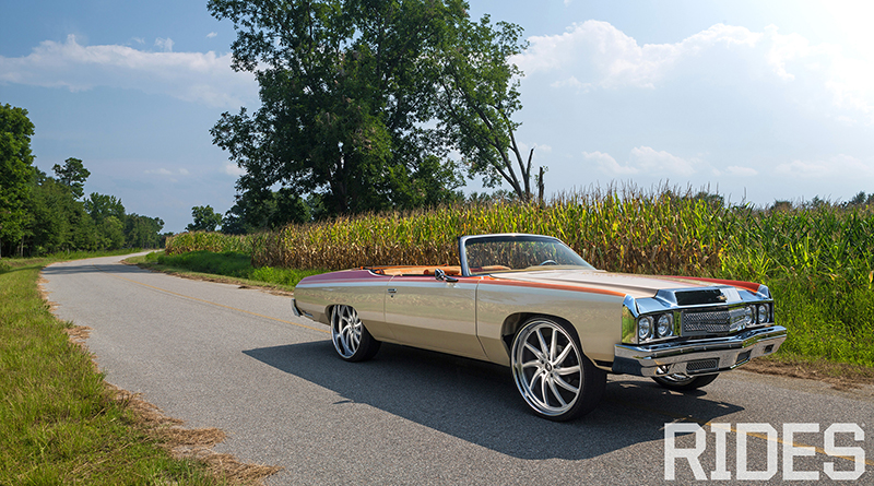 What's with the Donks? Love 'Em or Hate 'Em, But Respect 'Em