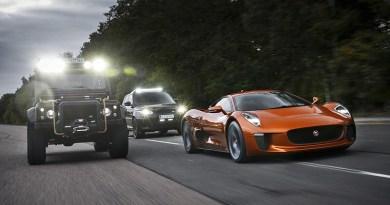 How Come Movie Villains Drive German Cars?