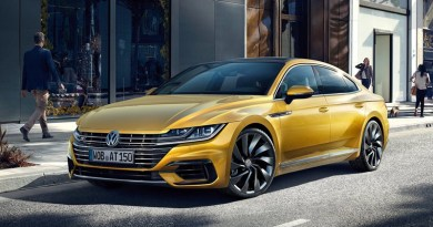 Volkswagen Arteon: A Rose By Any Other Name