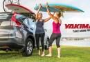 SUP? Yakima  Paddle Board Racks- That's What SUP