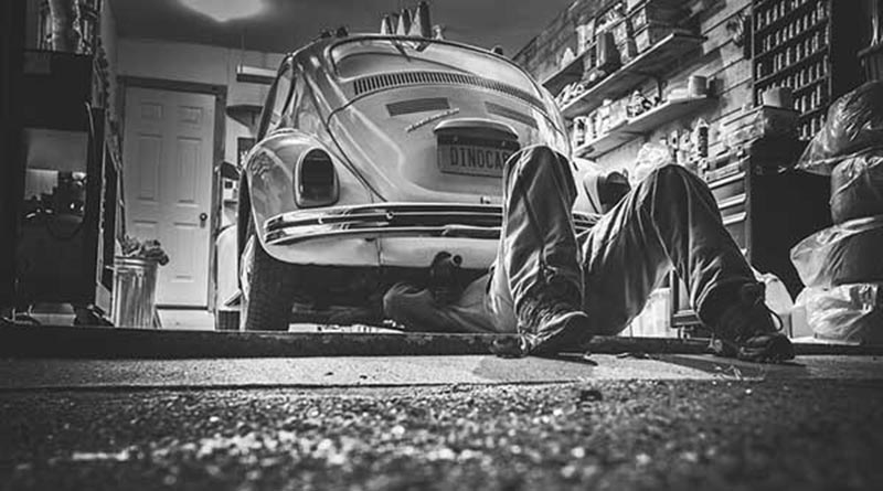 Don't Be THAT Guy: What Your Mechanic Hates to Hear