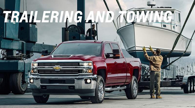 Let's count down the best towing products of 2018
