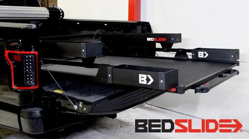Bed Slides