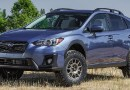 ReadyLIFT's Subaru Crosstrek Lift Kit