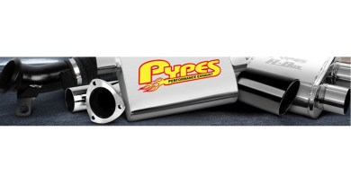 Keystone Automotive welcomes Pypes Performance Exhaust.