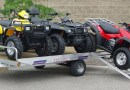 Back to Basics: Selecting a Powersports Trailer on a Scale of Entry Level, Good, Better, and Best