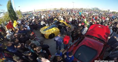 Join the global phenomenon known as Cars and Coffee!