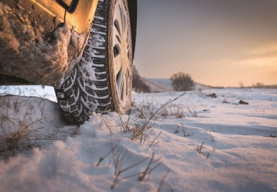 The Key to Convincing Customers to Run a Winter Wheel and Tire Setup