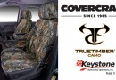 Covercraft True Timber Camo SeatSaver™