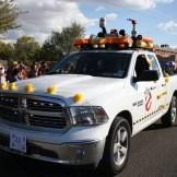 The Y.O.U.N.G Ghostbusters are redefining community volunteerism.