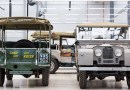 Stateside Celebration for 70th Anniversary of Land Rover North America