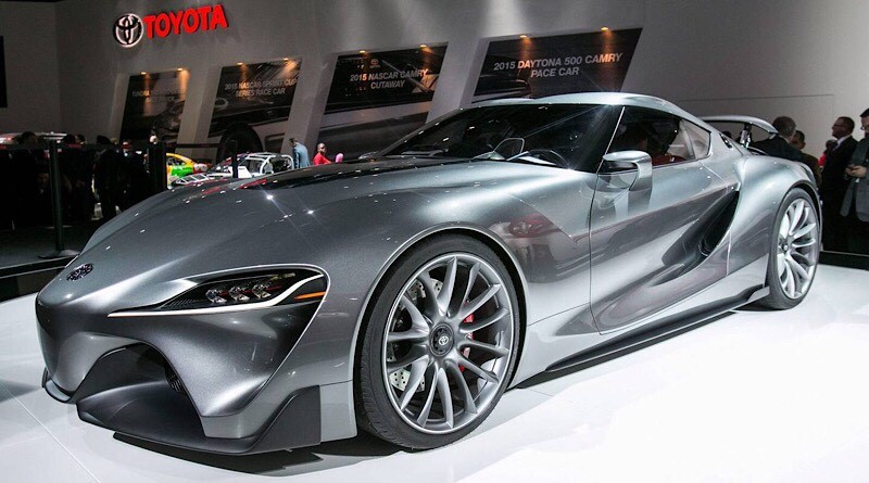 Performance enthusiasts, foreign import nuts, and speed junkies are happy to hear that the Toyota Supra will return in 2019. And since the details are being kept firmly under wraps, we felt a trip down memory lane was warranted.