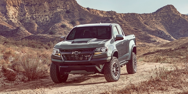 Chevy ZR2 airbags debacle finally being addressed by automaker.