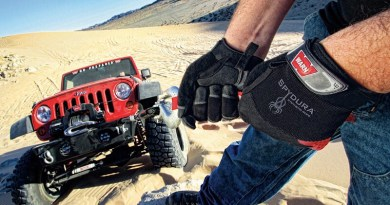 Start Early! Outdoor and Off Road Gift-Giving Ideas for the Upcoming Holiday Season