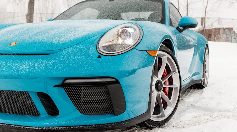 The Engine Block offers excellent tips for winter car storage.