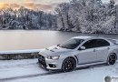Top Winter Tire Selections for Street Performance Enthusiasts