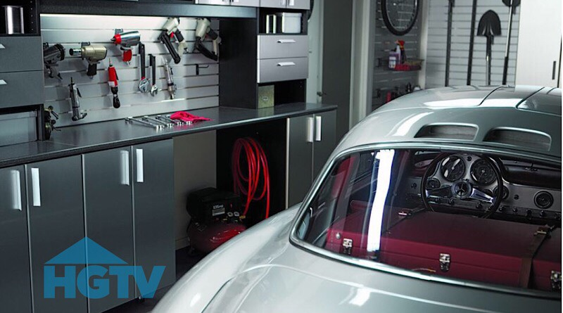 5 Quick Garage Projects to Keep You Motivated this Winter