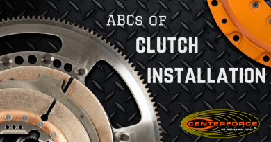 A clutch installation is a tough job, but one worth learning to do the right way.