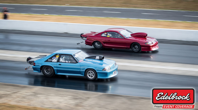 Enjoy some high-octane fun at the 11th Annual NMRA/NMCA All-Star Nationals.
