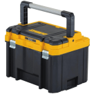 Next on our list of 12 Valentine's Day gifts for car lovers is this large-volume organizing tool box from Dewalt.