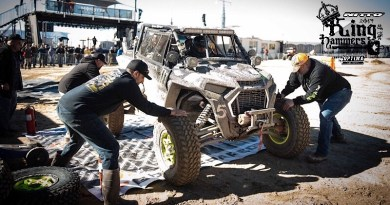 Despite the squabbling among the big guys, enthusiast-directed groups show solidarity and growth, as excitement grows around auto shows, new overland ventures, and the mighty King of The Hammers.