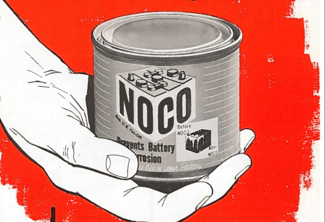 NOCO's origin story began in 1914 in Cleveland, Ohio. Joseph Henry Nook, a local tire and battery dealer embarked on a worthy pursuit—providing a solution for battery corrosion.