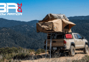 The Body Armor 4×4 Toyota Tacoma Overland Rack Adds Full-Size Storage to Your Mid-Size Overlander