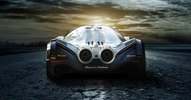A comprehensive showcase of exotic vehicles is on display at the 2019 Toronto Auto Show, including the incredible Devel Sixteen.