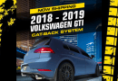 MagnaFlow Cat-Back Exhaust System for the 2018-2019 Volkswagen GTI