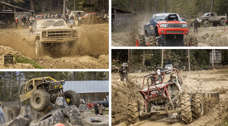 Looking for something a little different this off-road season? Head to Idaho for the annual Wake the Squatch competition.