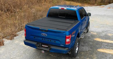 With exciting new tonneau covers, the Truck Hero family of brands has bed covers covered.