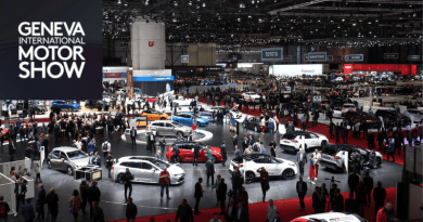 The Geneva International Motor Show signals some big changes in the auto industry, FCA expands in Detroit and Keystone launches Part 2 of Parts Via program.