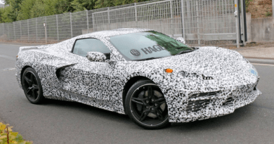 Autoblog reports that a CorvetteForum user leaked photos of the order guide for the new 2020 Chevy Corvette C8.