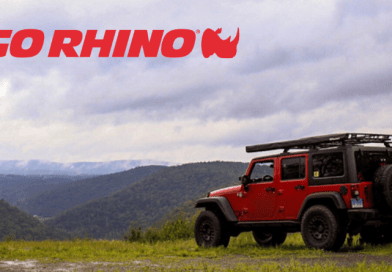 Go Work – Go Play – Go Get 'Em With Go Rhino