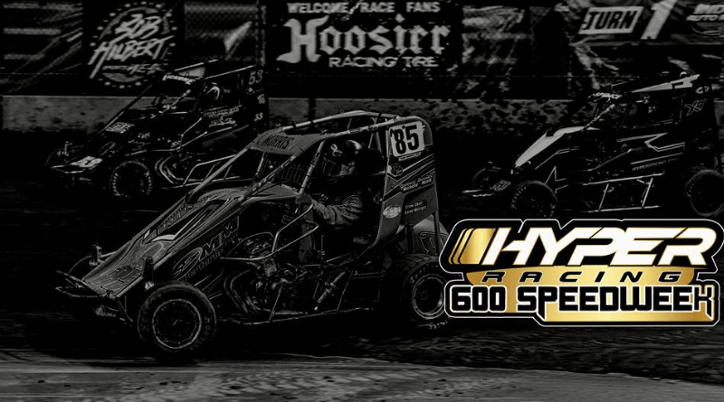 One aftermarket leader seeing continued success for 2019 is Champion Oil, who recently announced it will be a 2019 sponsor of Hyper Racing PA 600 Micro Sprint Speedweek.